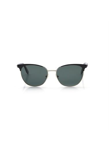 Salvatore Ferragamo Güneş Gözlüğü Gümüş